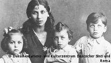 Dokumentations- und Kulturzentrum Deutscher Sinti und Roma | Elisabeth Emmler & Kinder