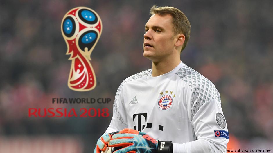 Manuel Neuer returns to Bayern Munich training but faces ...