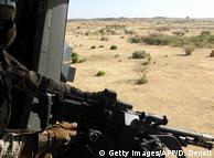 Al-Kaida-Anführer in Mali erschossen