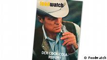 Foodwatch Coca-Cola-Report