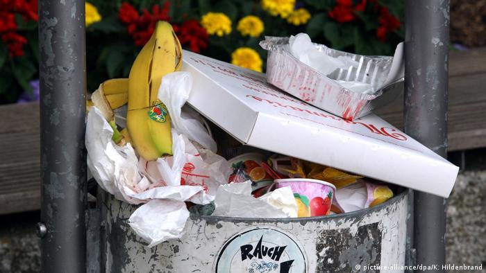 Javna kanta za smeće