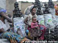 Deutschland hält an Entwicklungshilfe für Sambia fest