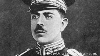 Lázaro Cárdenas del Río - Mexikanischer Präsident 1934 - 1940