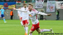 Europa League | RB Leipzig gegen Olympique de Marseille