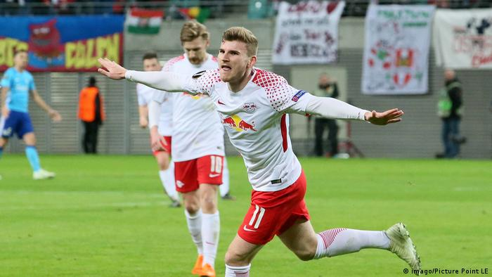 Image result for timo werner leipzig
