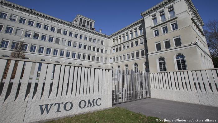 Sjedište WTO