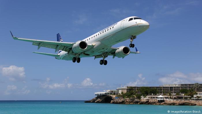 Copa Airlines Embraer ERJ190