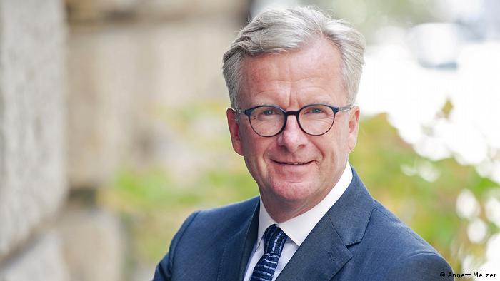 BGA Präsidium Dr. Holger Bingmann (Annett Melzer)