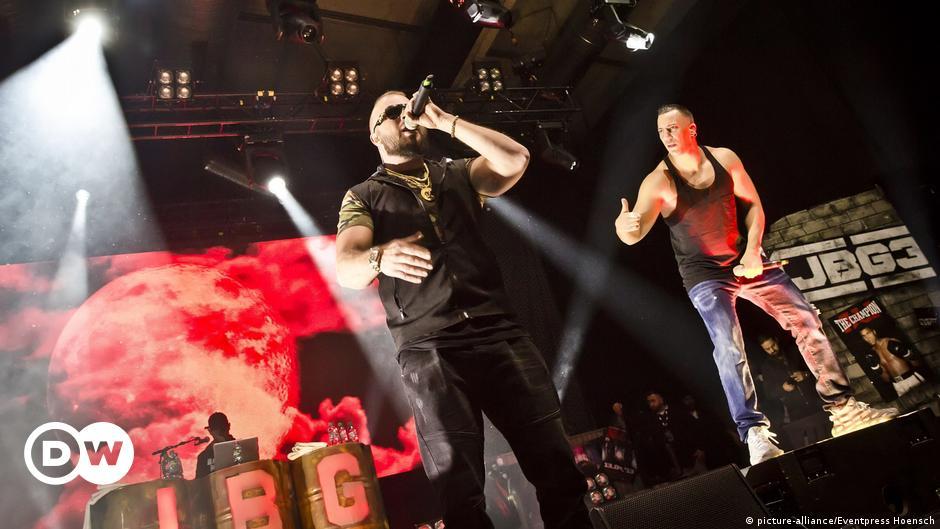 German 'gangsta rap' promotes anti-Semitic and misogynistic attitudes — study