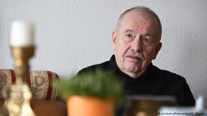 Клаус Энзикат
