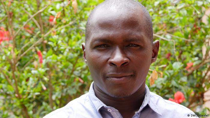 Uganda Geoffrey Wokulira Ssebaggala, witnessradio.org