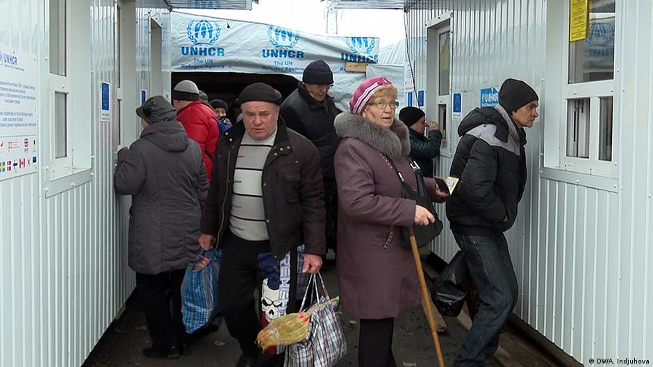 Кто получил пенсию в украине тот получает пенсию в лнр онлайн калькулятор выход на пенсию