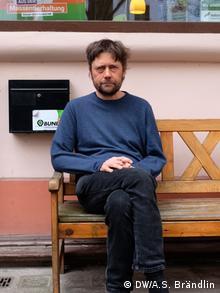 Martin Schlegel, BUND, Deutschland, Berlin