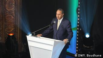 Algerien Stauten Zerstörung durch Islamisten