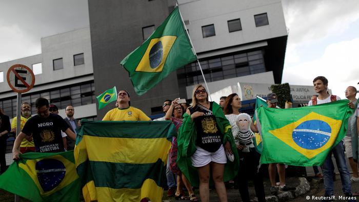O Brasil na imprensa alemã (18/04)