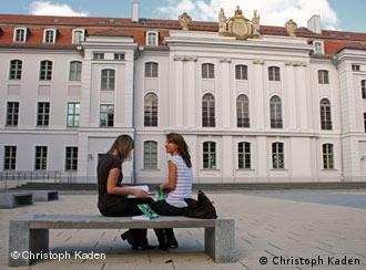 Грайфсвальдський університет у Мекленбурзі-Передній Померанії