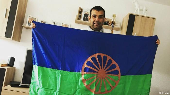 Русин Коцев: Международният ден на ромите не е ден за кючеци