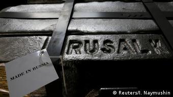 Продукция Русала в значительной степени ориентирована на экспорт