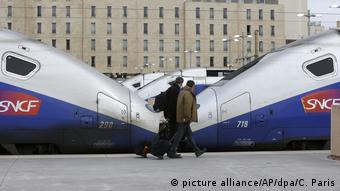 Νέες κινητοποιήσεις των γάλλων σιδηροδρομικών