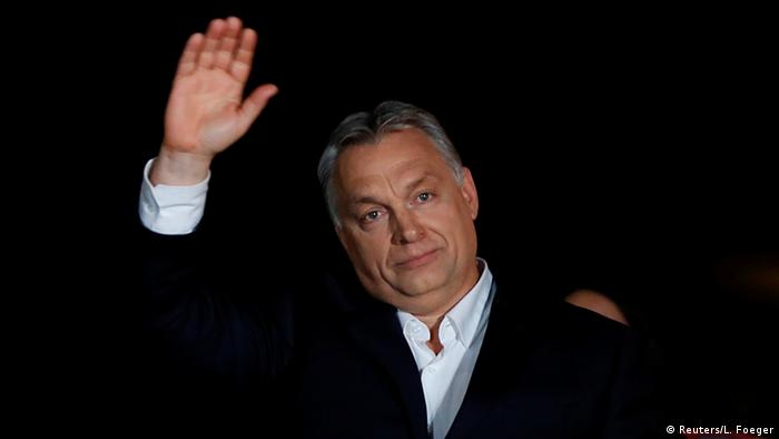 Hungary's Lesson for Europe