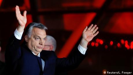 DW: Βίκτορ Όρμπαν, ο επικεφαλής της ανυπάκουης ανατολικής Ευρώπης