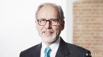 Thomas Hartmann-Wendels, Professor für Bankbetriebslehre an der Universität Köln.