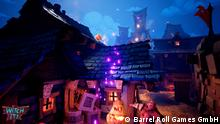 Screenshot Videospiel | Witch it (Barrel Roll Games GmbH)