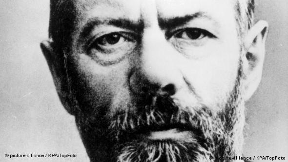 Max Weber (Foto: picture-alliance)
