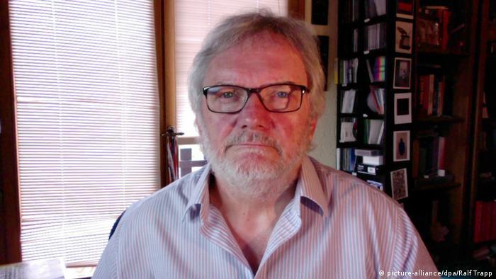 Toxikologe Ralf Trapp