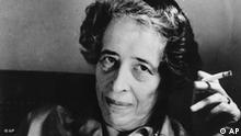 Hannah Arendt Flash-Galerie
