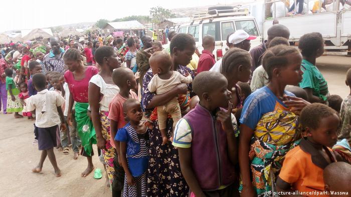 Les violences en RDC ont poussé plus d'1,4 millions de Congolais à trouver refuge en Ouganda