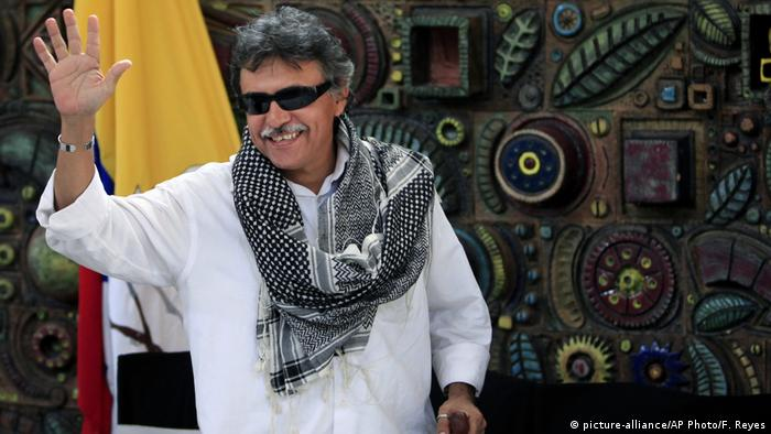 Colombia jails ex-rebel On-us Medication Merit in blow to Calmness