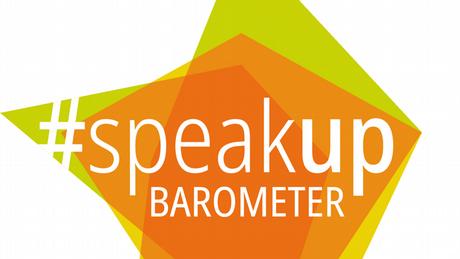 DWA DW Akademie speakup barometer KeyVisual