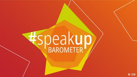 DWA DW Akademie speakup barometer CMS Artikelbild