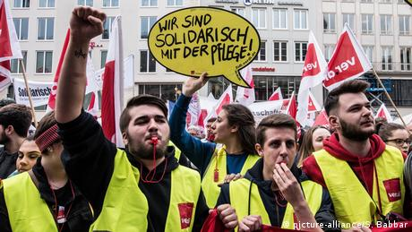 """""""Με τους Φιλελεύθερους κινδυνεύουν εργασιακά δικαιώματα"""""""