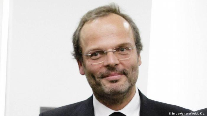 Deutschland Felix Klein, Sonderbeauftragte des Auswaertigen Amtes fuer die Beziehungen zu juedischen Organisationen,