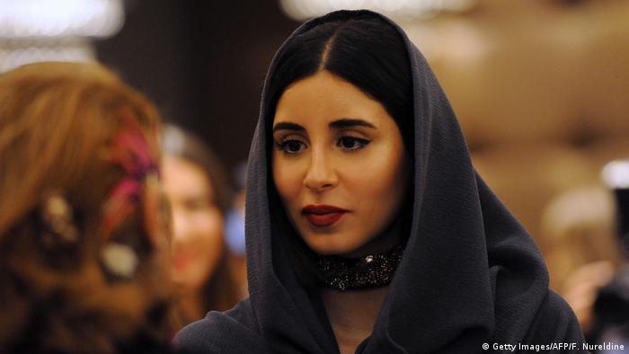 Saudi Arabien: Fashionweek 2018