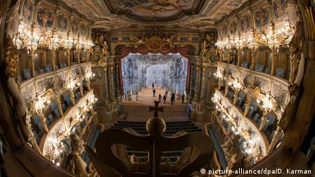 Opera House Bayreuth (picture-alliance/dpa/D. Karman)