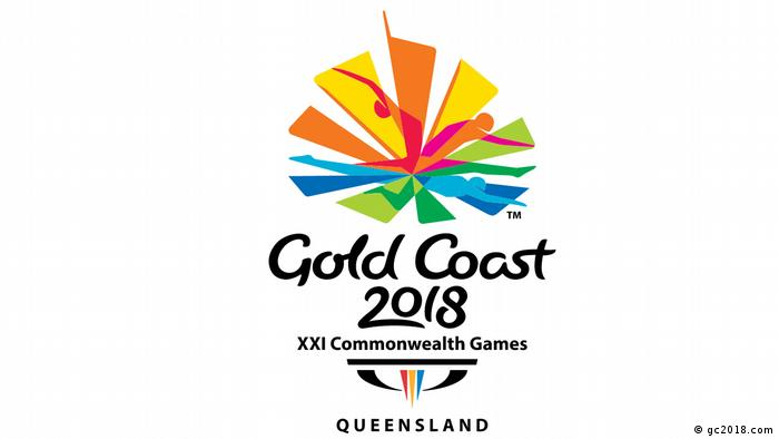 Australien: Gold Coast Logo Commonwealth Games (gc2018.com)