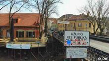 Euromaxx Sendung 11.04.2018   Uzupis Rechte: DW