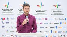 30.09.2016 +++ Matthew Schaaf Project Director, Ukraine Freedom House