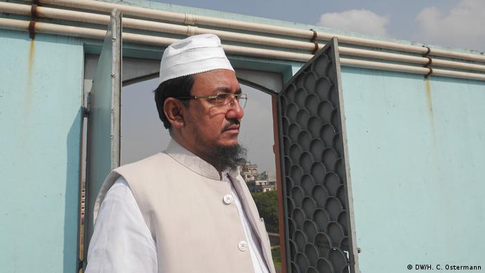 Mufti Fayezullah