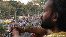 Bangladesch - die Stunde der Islamisten