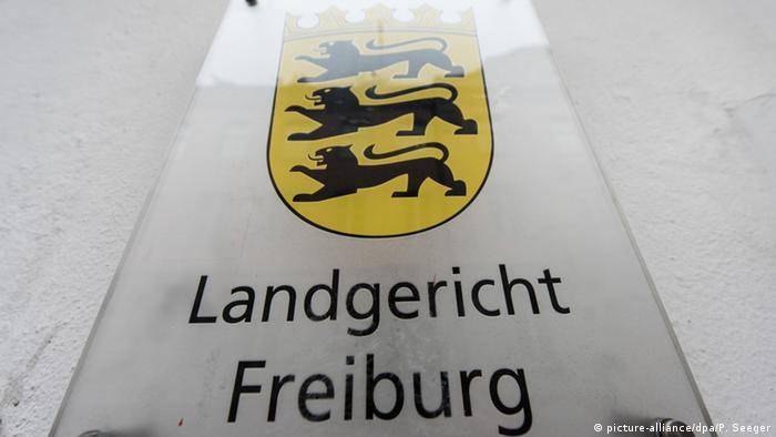 District court in Freiburg