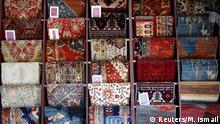 Afghanistan Teppiche