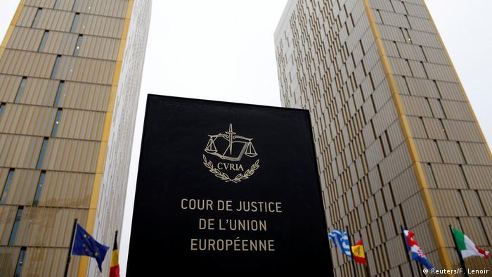 European Court of Justice: Torture victims have grounds for asylum
