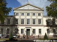 Университет Гёттингена