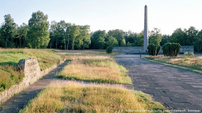 Miejsce pamięci Bergen-Belsen