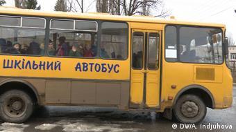 У селах ОТГ Іванівська селищна рада мають закрити школи - дітям доведеться їздити на навчання за десятки кілометрів (фото з архіву)