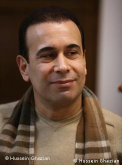 حسین قاضیان، جامعهشناس